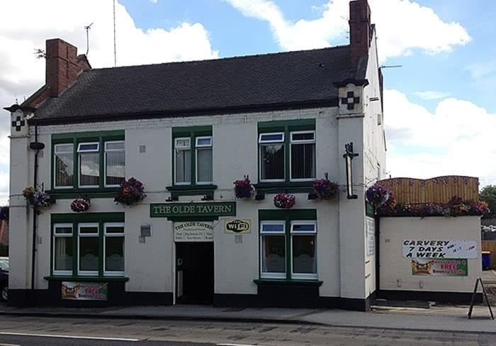 The Olde Tavern